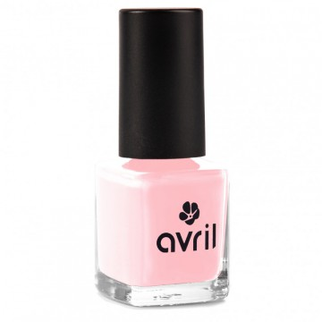 Vernis à Ongles French Rose