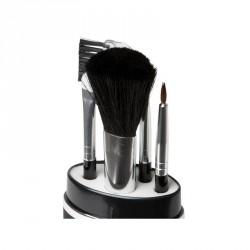 Set de Pinceaux à Maquillage