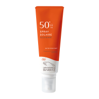 Spray solaire Bio SPF30