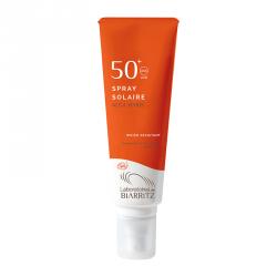 Spray solaire Bio SPF50 - 125 ml