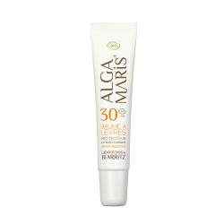 Baume à lèvres protecteur Bio SPF30 - 15 ml