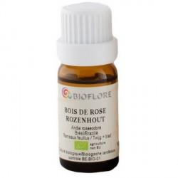 Huile Essentielle Bio Bois de Rose