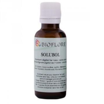 Solubol, Dispersant Végétal pour Huile essentielle