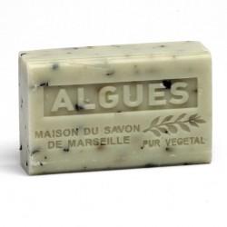 Savon karité Algues 125 gr