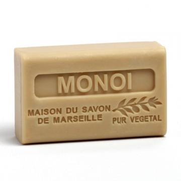 Savon Karité Bio Monoî 125 gr
