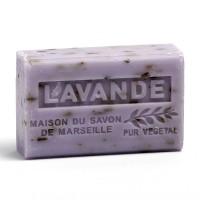 Savon Karité Bio Lavande 125 gr