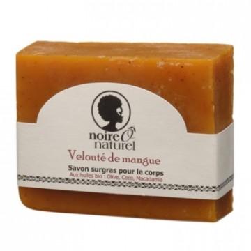 Savon d'Antan Velouté de Mangue 100 gr
