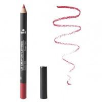 Crayon Contour des Lèvres Rouge Franc Certifié Bio