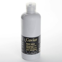 Lait Corporel Caviar et Acide Hyaluronique 250 ml