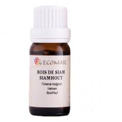 Bioflore Huile Essentielle  Bois de Siam 10 ml - 100% Pure et Naturelle