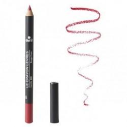 Crayon contour des lèvres Vieux Rose Certifié bio