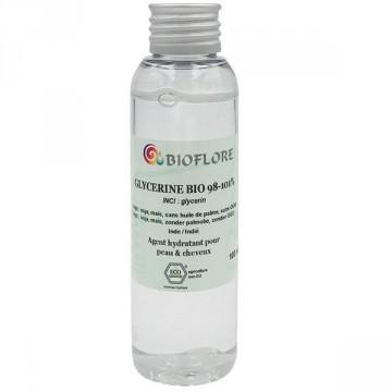 Glycérine Bio 100 ml