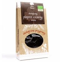 Poivre noir grain eco 50g