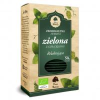 Thé vert Bio relaxant  25x2g (50g)