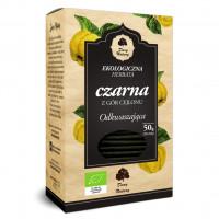 Thé noir Bio désacidifiant 25x2g (50g)