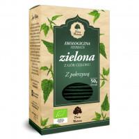 Thé vert Bio à l'ortie détox  25x2g (50g)