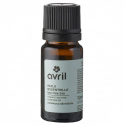 Huile Essentielle Bio - Tea Tree -10 ml - Avril -