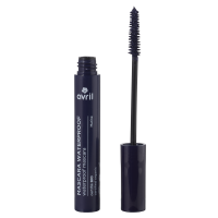 Mascara waterproof marine certifié Bio Avril 10 ml - Avril