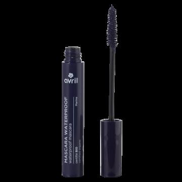 Mascara waterproof marine certifié Bio Avril 10 ml - Avril