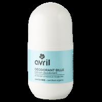 déodorant roll  bio à l'Aloe Vera 50 ml
