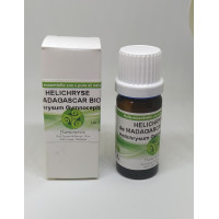 Huile Essentielle Helichryse Bio  de Madagascar 10 ml