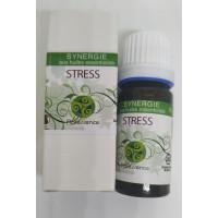 SYNERGIE aux Huiles essentielles Anti-Stress