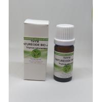 Huile Essentielle Thym à Bornéol (Thymus satureioides )  Bio 10 ml