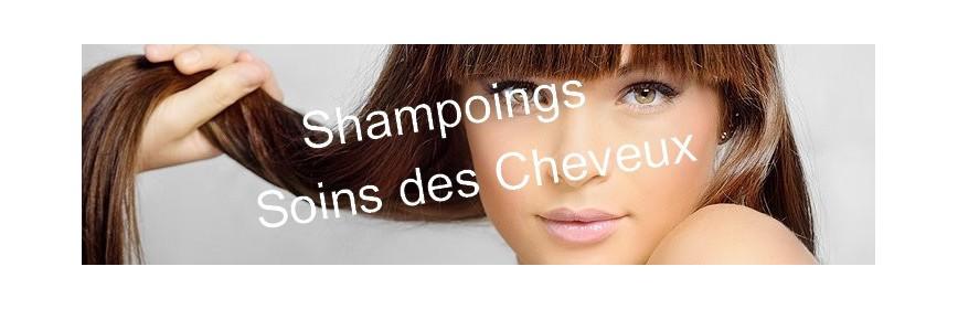 Shampoings Bio